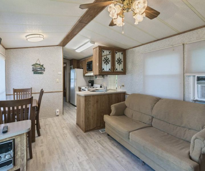 Cindy Bear™ Cottage
